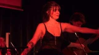Fabiana Cantilo - Fue amor - Boris Club