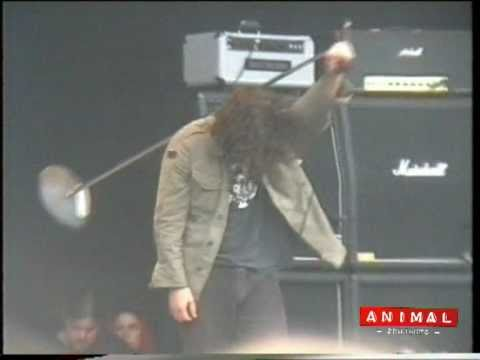 Pearl Jam - Blood (London, England 1993-07-11) Master