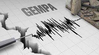 Beredar Pesan Mengenai Prediksi Gempa 8,2 SR di Jateng, BMKG Beri Penjelasan