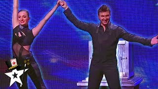 Illusionist Pulls Off Disappearing Act on Australia