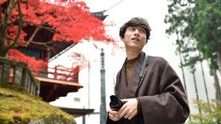 【FUROZUKI】The Colors of Japan Vol.1 日光・鬼怒川