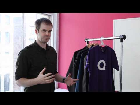 Hanger Helps You Get Over Your Mum Not Doing Your Laundry