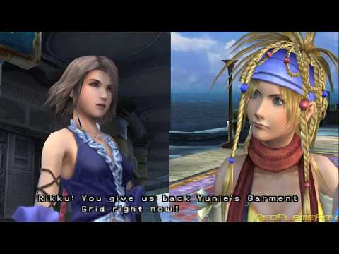 Final Fantasy X-2 (USA) ISO < PS2 ISOs | Emuparadise