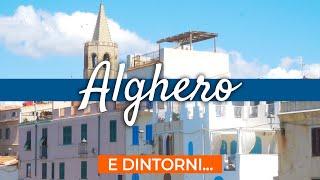 ALGHERO (e dintorni…) in 3 giorni | Guida di Viaggio
