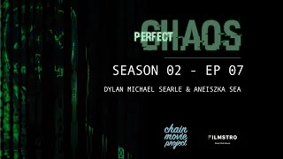 "Season finale of ""PERFECT CHAOS"""