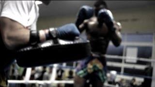 187 feat Lox -Mash up (clip officiel)