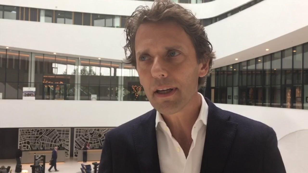 Interview: Marc Jongerius, Zoku