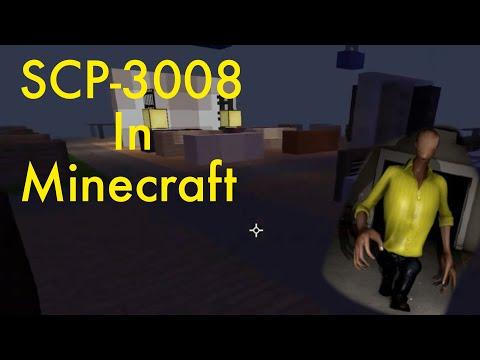 Scp mod minecraft 1 12 2   SCP Lockdown  2019-03-21