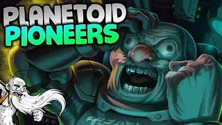 """Planetoid Pioneers Gameplay - """"RAGDOLL METROIDVANIA GAME?!?""""  - Let"""
