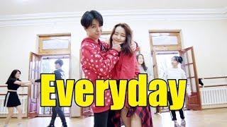 Winner - Everyday | Choreography Chuba | Fam Dance Studio