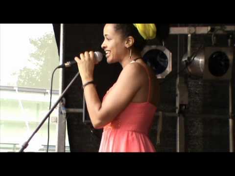 Alafia Afrikan festival Mayembé Malayika part 2