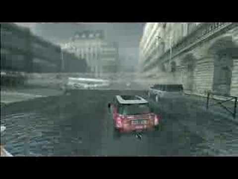 Видео № 0 из игры Конспирация Борна (The Bourne Conspiracy) (Б/У) [PS3]