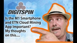 Why the Electroneum M1 smartphone and Electroneum App is so important to crypto - Bitcoin