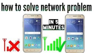jio network problem in samsung j2 pro - TH-Clip
