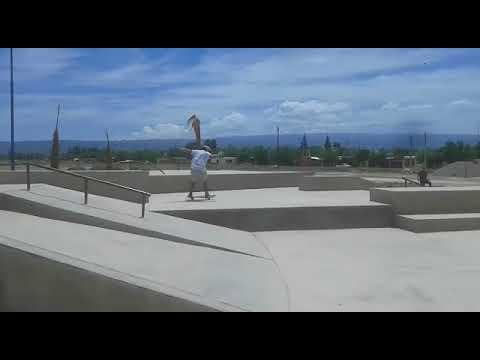 Con un torneo y reconocidos skaters, inaugurarán el Skate Park