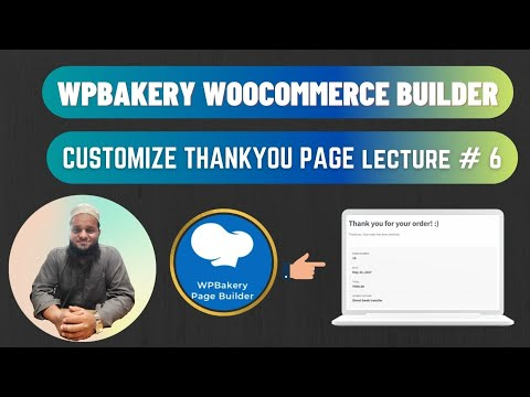 How To Customize Thankyou Page Woocommerce  | In Hindi | In Wordpress | 2021