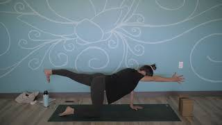 Protected: September 4, 2021 – Kelli Romanin – Hatha Yoga (Level II)