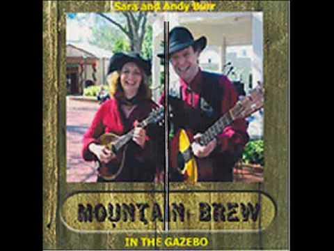 Mountain Brew folk music demo