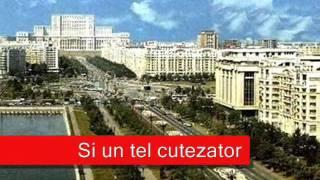 Romania Anthem - Trei Culori (Lyrics)