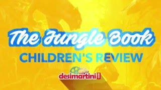 Children's Review : The Jungle Book