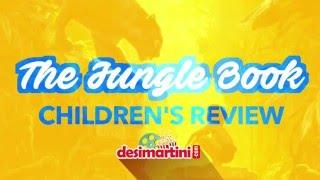 Children's Review : The Jungle Book