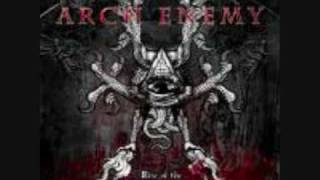 Arch Enemy - I Will Live Again (With Lyrics)