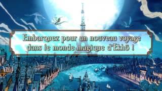 Ekhö T2 - bande annonce BD - Bande annonce - EKHO MONDE MIROIR - 00:00:31