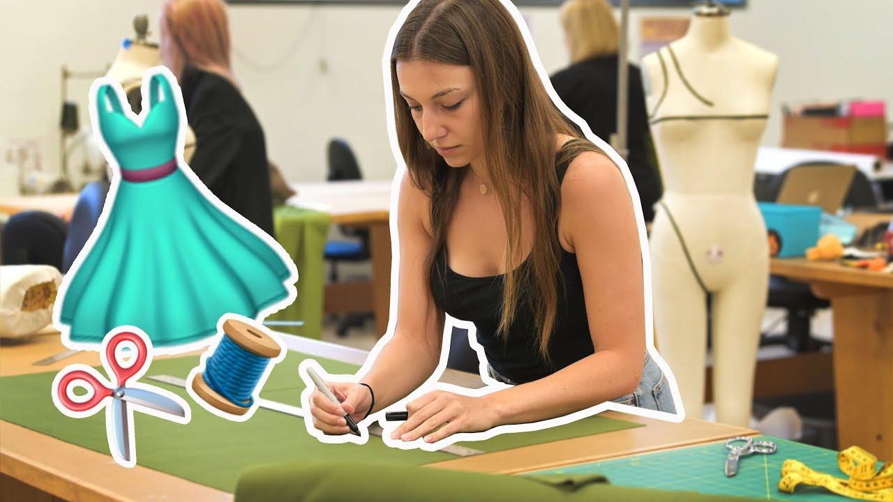 Fashion Design Studies