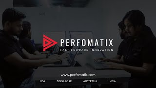 Perfomatix Solutions - Video - 1