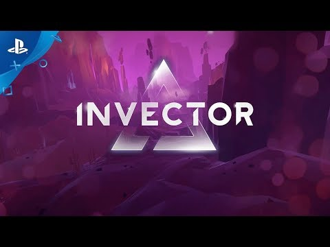 Invector - PGW 2017 Announce Trailer | PS4 thumbnail