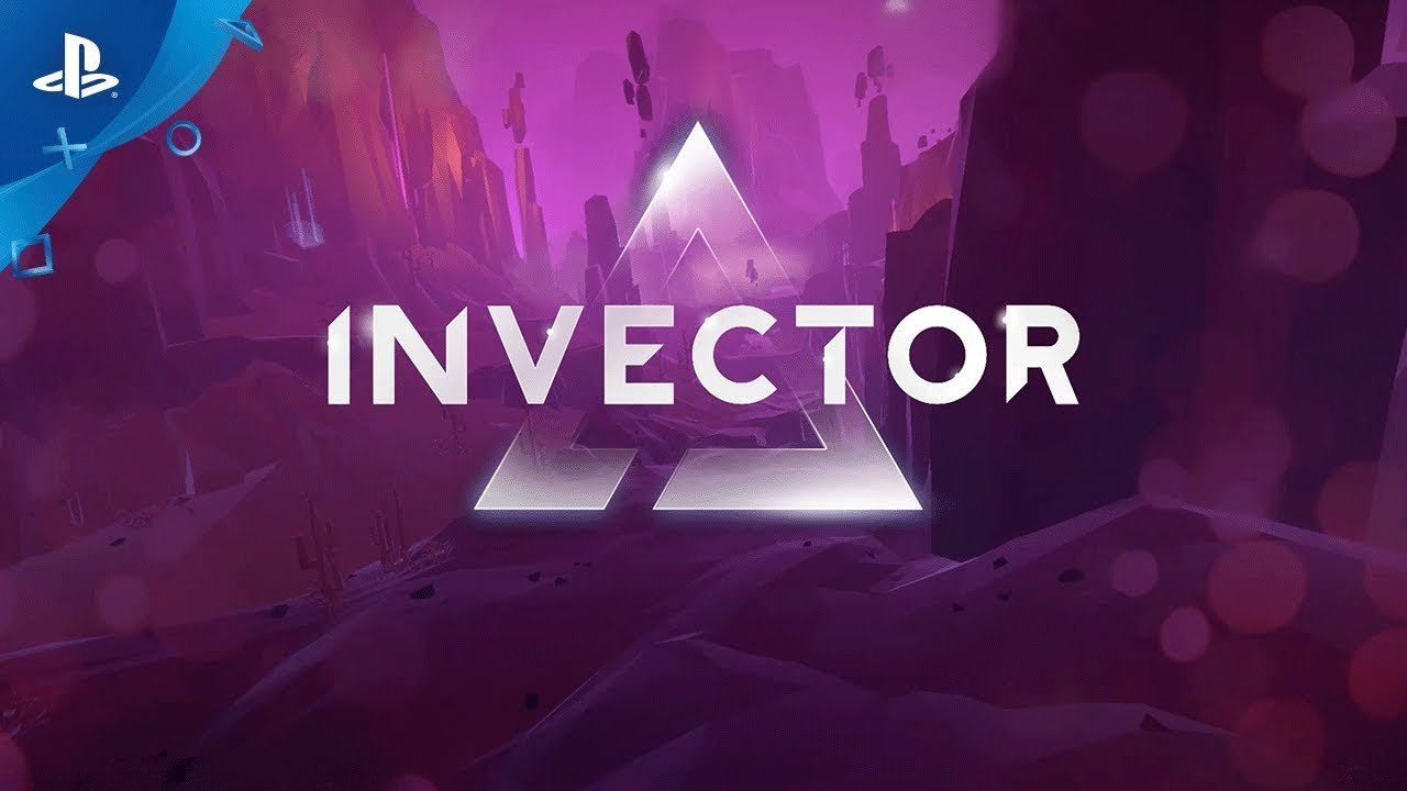 Invector, Featuring EDM Star Avicii, Takes Off Soon on PS4