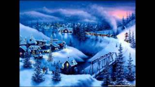 """Sleigh Ride"" Best Christmas Songs (Greatest Old English X-mas Song Music Hits)"