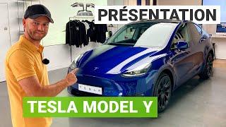Tesla Model Y : le SUV électrique ultime ?