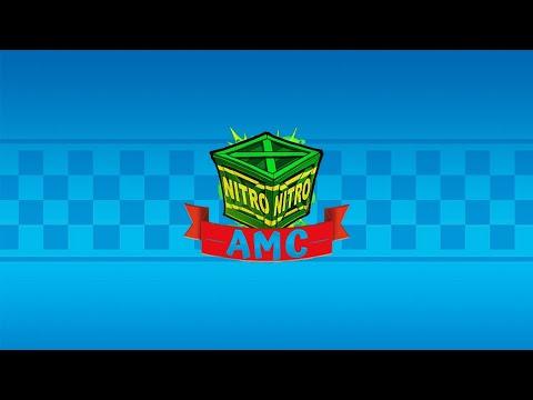 Nitro AMC 01 - 06/03/2021