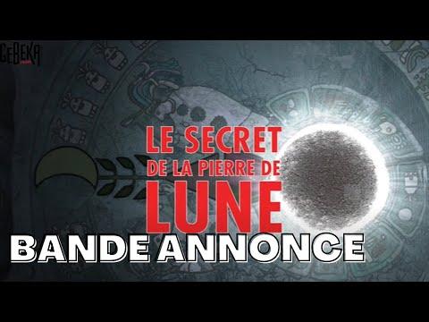 LE SECRET DE LA PIERRE DE LUNE - bande annonce 1080p