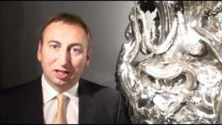 Koopman Rare Art, Expert In Antique Silver