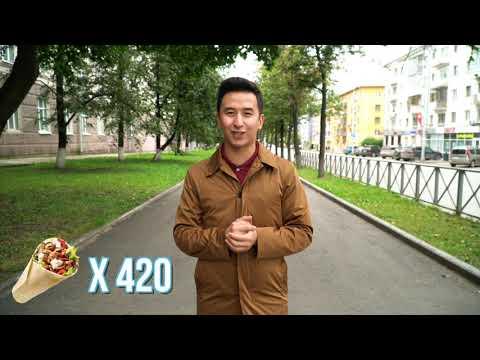 """Сколько шаверм можно купить на стипендию в ПНИПУ? / Специальный корреспондент/ТОК-ШОУ """"Среда"""""""