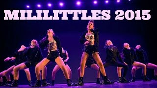 Minilittles Quality | 1st place Spain HIP HOP Dance CHAMPIONSHIP 2015