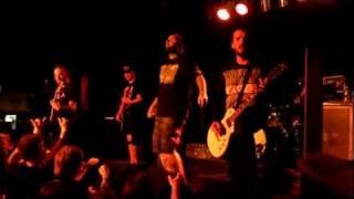 The Acacia Strain - Brown Noise