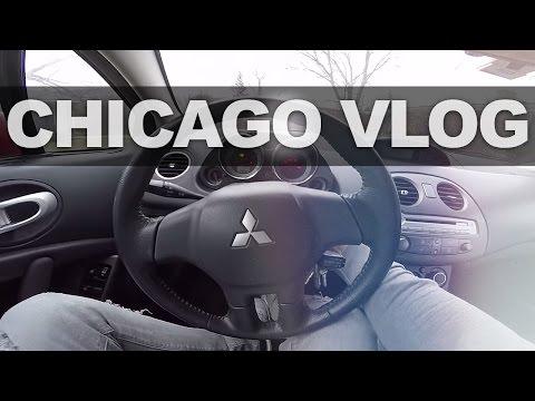 , title : 'Chicago Vlog, America's Beauty Show | Alex Faction