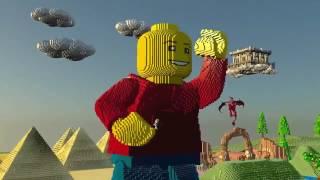 VideoImage2 LEGO Worlds