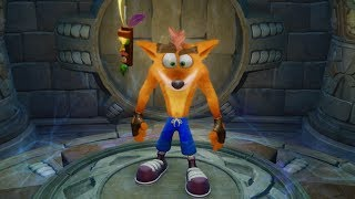 Crash Bandicoot is Back with More Graphics