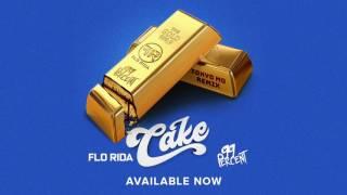 "Flo Rida & 99 Percent - ""Cake"" (Tokyo Mo Remix)"