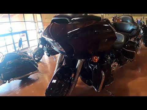 2019 Harley-Davidson Road Glide Ultra FLTRU