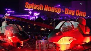 BEN After Dark   Splash House 2018 – Day One Coverage