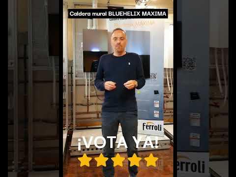 Caldera BLUEHELIX MAXIMA