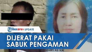 Pengakuan Pembunuh Sopir Taksi Online di Gunung Salak, Jerat Leher Korban Pakai Sabuk Pengaman