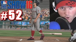 GRAND SLAM SONG!   MLB The Show 16   Road to the Show #52