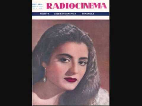María del Olvido - Juanita Reina