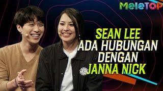 Sean Lee ada hubungan dengan Janna Nick | MeleTOP | Neelofa & Nabil Ahmad